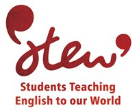 Students Teaching English to our World