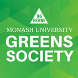 Greens Society, Monash University
