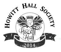 Howitt Hall Society